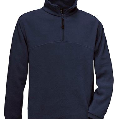 "WKC Fleece-Pullover ""Highlander"""